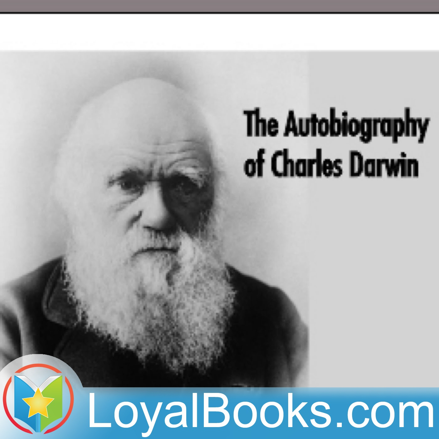 <![CDATA[The Autobiography of Charles Darwin by Charles Darwin]]>