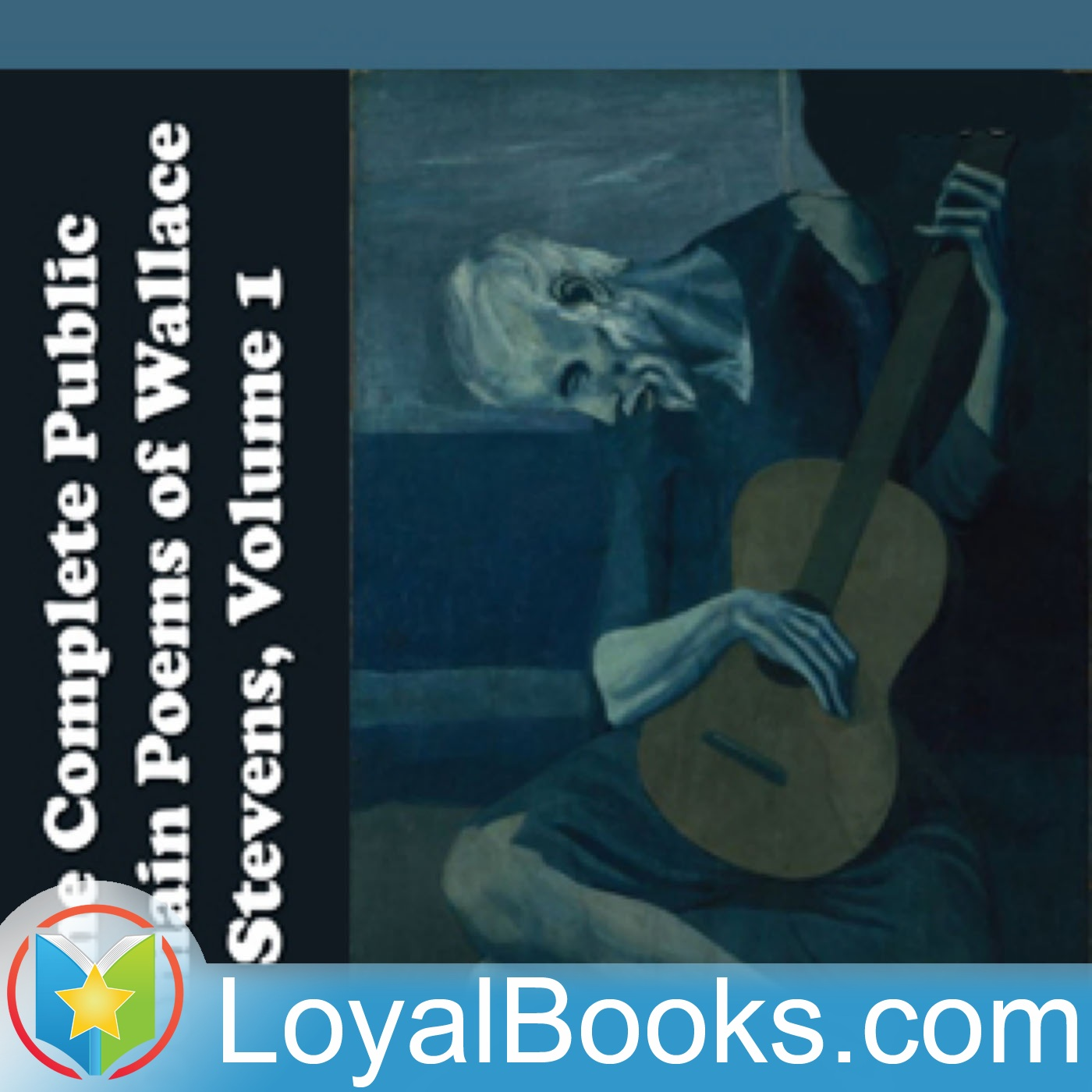<![CDATA[The Complete Poems of Wallace Stevens by Wallace Stevens]]>