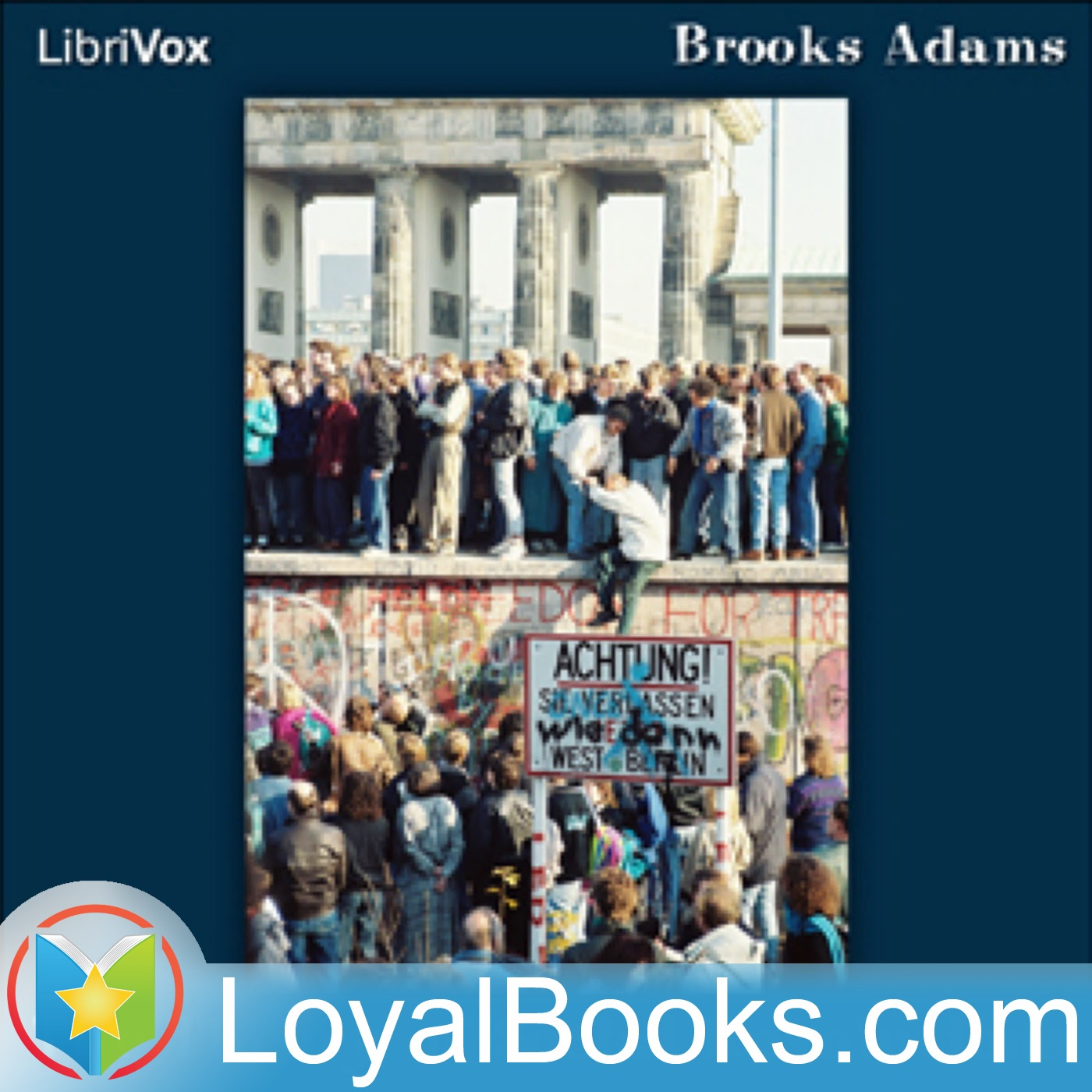 <![CDATA[The Theory of Social Revolutions by Brooks Adams]]>