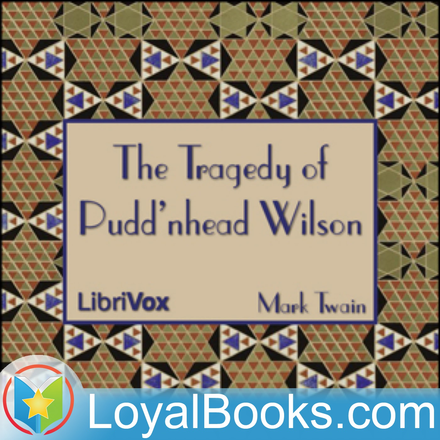 <![CDATA[The Tragedy of Pudd'nhead Wilson by Mark Twain]]>