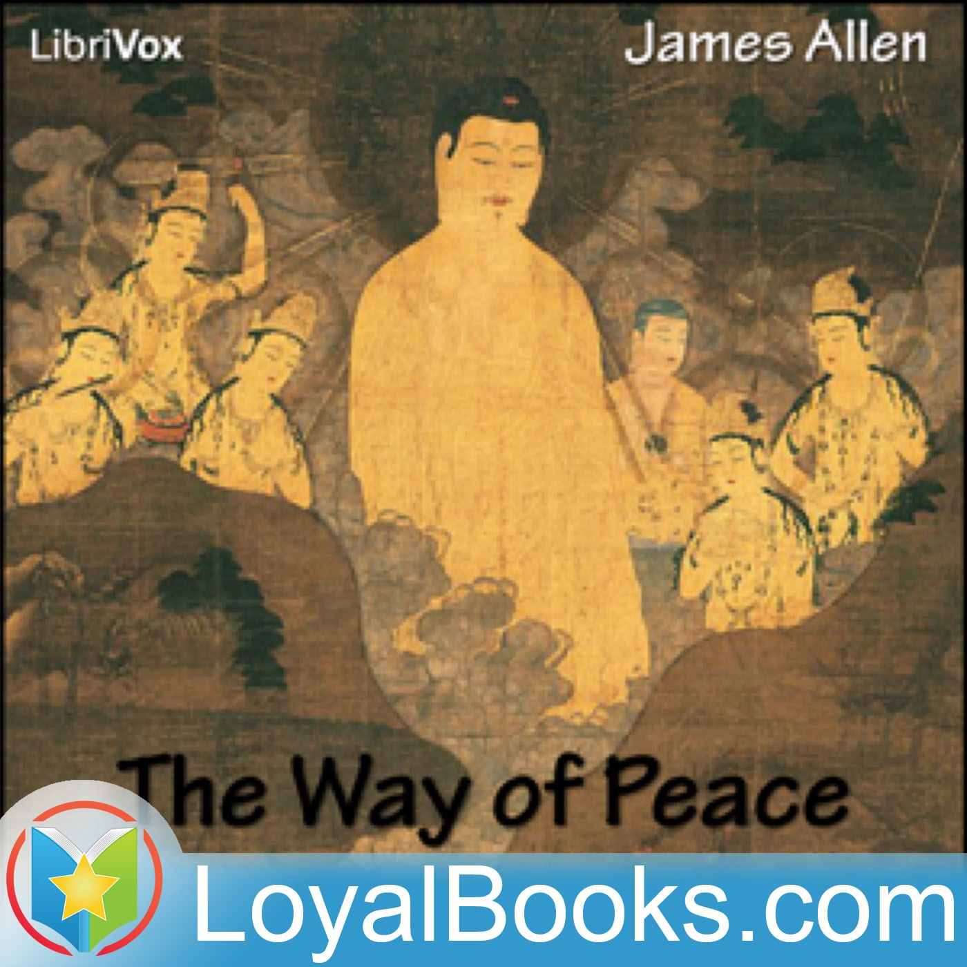 <![CDATA[The Way of Peace by James Allen]]>