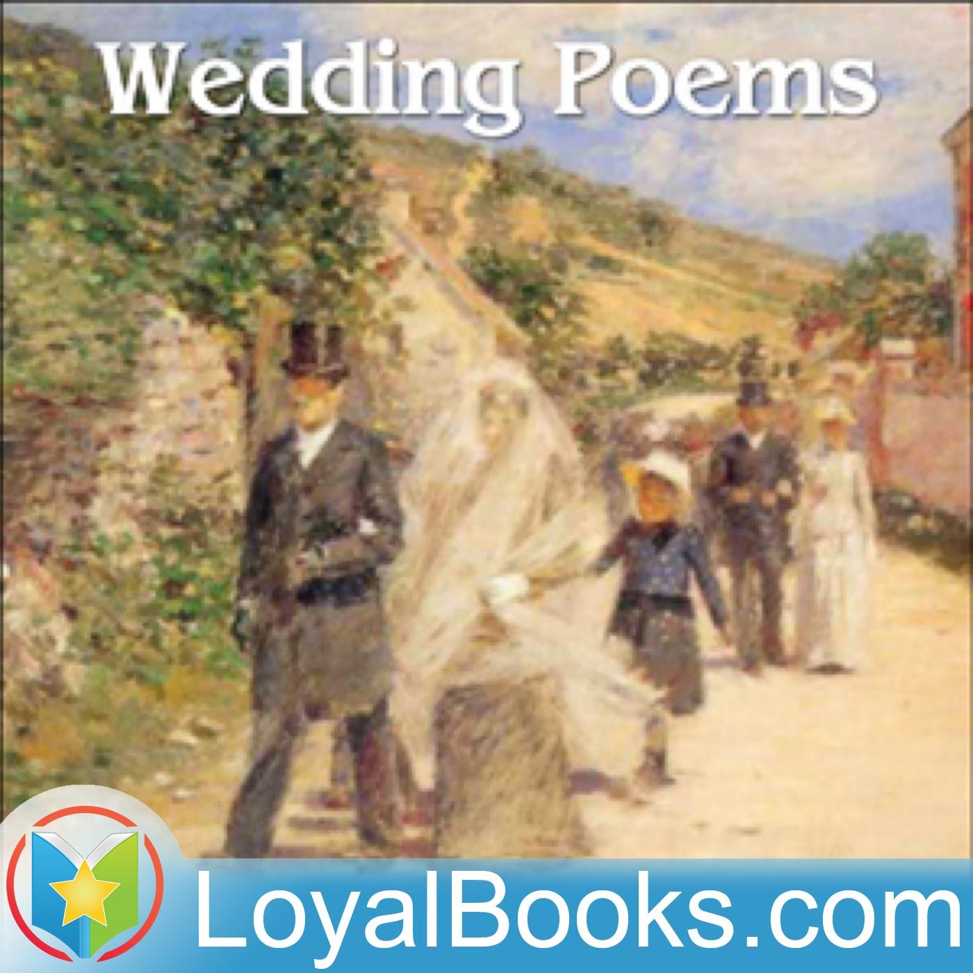 <![CDATA[Wedding Poems by Unknown]]>