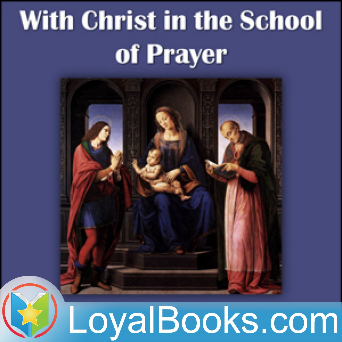 <![CDATA[With Christ in the School of Prayer by Andrew Murray]]>