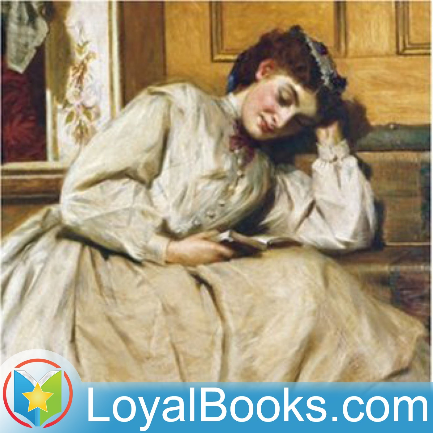 <![CDATA[Wives and Daughters by Elizabeth Gaskell]]>
