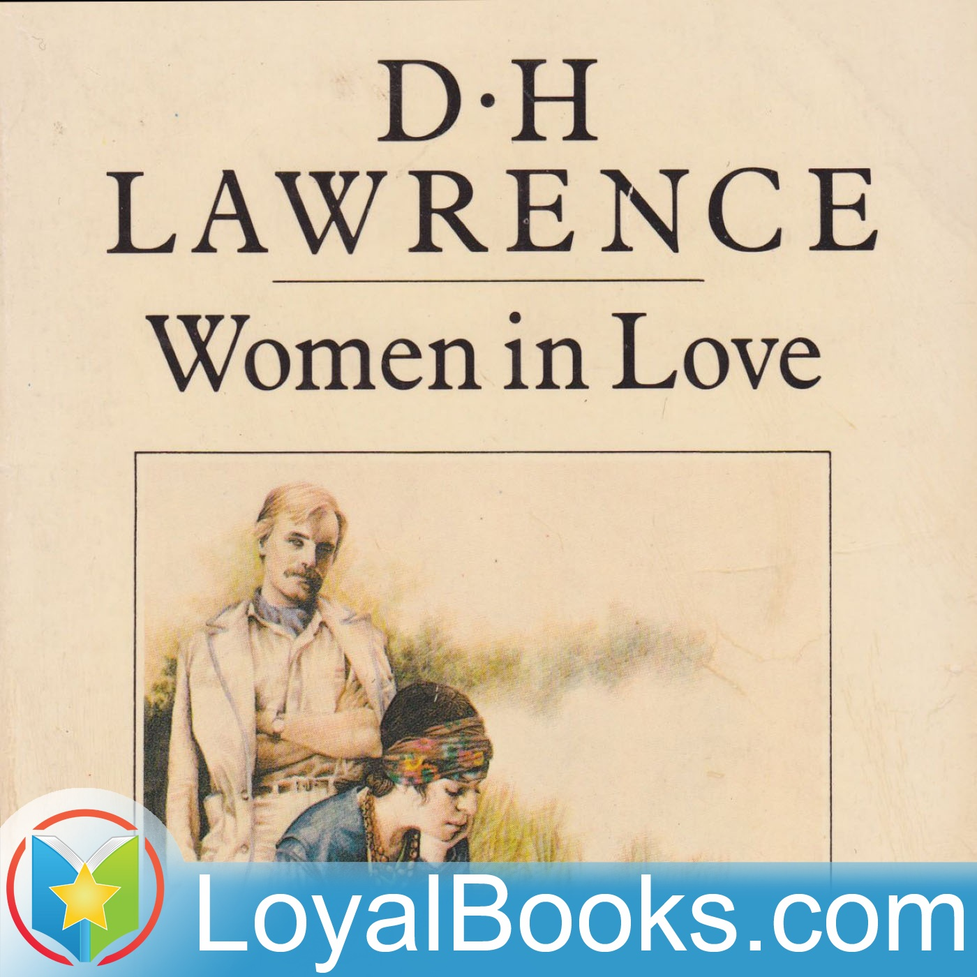 <![CDATA[Women in Love by D. H. Lawrence]]>