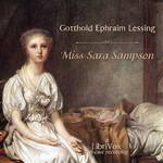 Miss Sara Sampson by Gotthold Ephraim Lessing