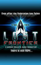 Star Trek: Lost Frontier by Eric L. Busby