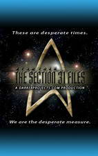 Star Trek: The Section 31 Files by Eric L. Busby