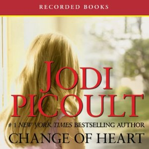 Change of Heart (Unabridged) by Jodi Picoult