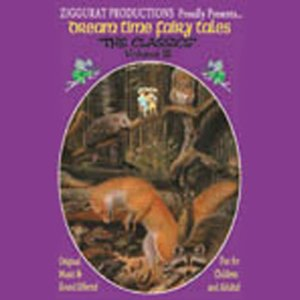 Dream Time Fairy Tales - The Classics, Volume III by Adam Mayefsky