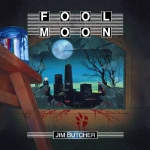 Fool Moon: The Dresden Files, Book 2 by Jim Butcher
