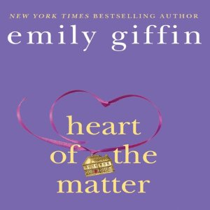 Heart of the Matter (Unabridged) by Emily Giffin