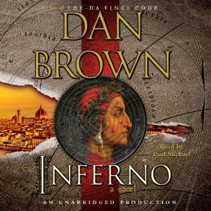 Inferno: A Novel by Dan Brown