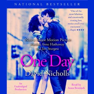 One Day (Unabridged) by David Nicholls