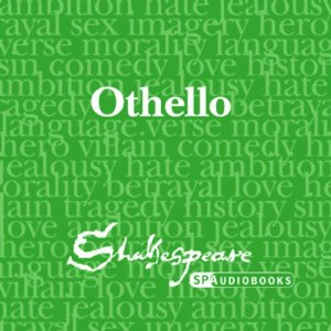 SPAudiobooks Othello (Unabridged, Dramatised) by William Shakespeare