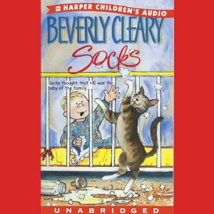 Socks (Unabridged) by Beverly Cleary