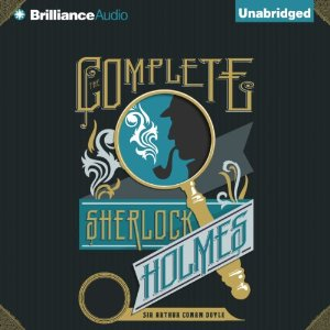 The Complete Sherlock Holmes: The Heirloom Collection by Arthur Conan Doyle