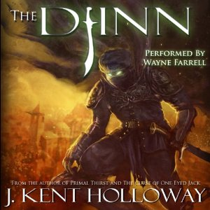 The Djinn by J. Kent Holloway