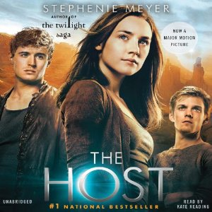 The Host: A Novel (Unabridged) by Stephenie Meyer