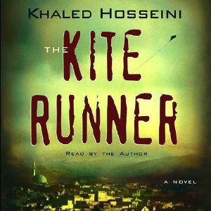 The Kite Runner (Unabridged) by Khaled Hosseini