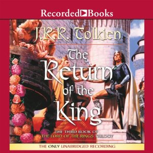 The Return of the King: Book Three in the Lord of the Rings Trilogy by J. R. R. Tolkien