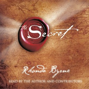 The Secret (Unabridged) by Rhonda Byrne