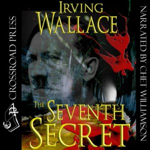 The Seventh Secret (Signet) by Irving Wallace
