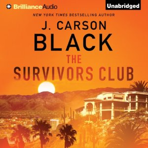 The Survivors Club by J. Carson Black